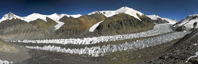 Foto de archivo de 2008 del Himalaya. | ELMUNDO.