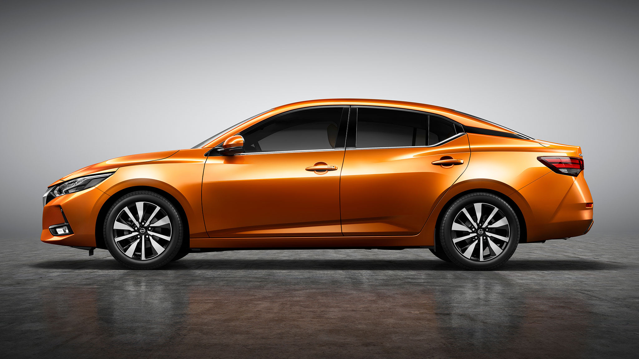 want a 2020 nissan sentra preview check out china's
