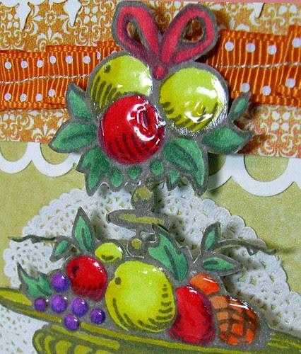 Fruitful Harvest Detail