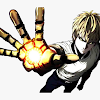 Genos One Punch Man Png
