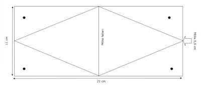 1_Faltanleitung_Minibox_Dreiecksbox