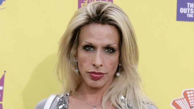 Morreu Alexis Arquette, Atriz Transexual e Membro do Clã Arquete