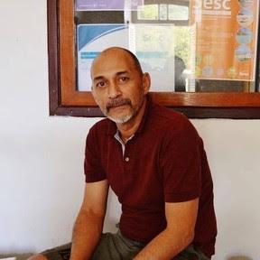 Diretor e ator de teatro Glauber Teixeira (Foto: Reprodução/Facebook)