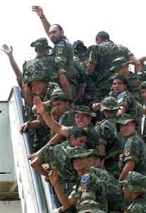 Dedicado A Las Mujeres De Los Militares Familia Fuerzas Armadas