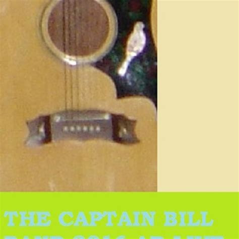 The Captain Bill Band 2019 2025 Ad Live   Vocals