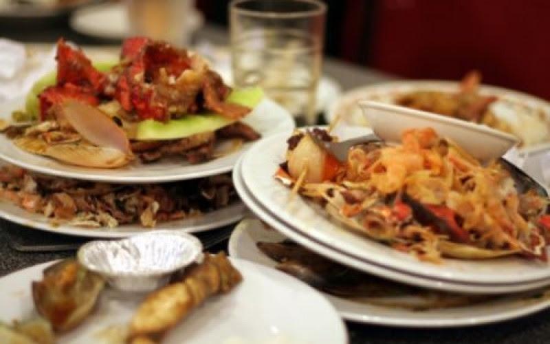 Risultati immagini per cibo sprecato
