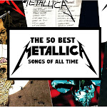 The 50 Best Metallica Songs Of All Time - Louder