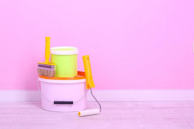 Farbpsychologie Im Wohnraum Wie Farben Psychisch Wirken