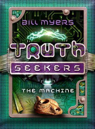 The Machine: A Truth Seekers Novel