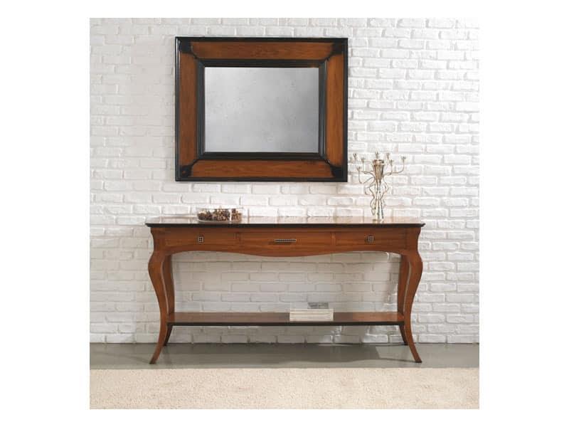 Entrance furniture Sitting room - ASTRID consolle 8366K - IDF