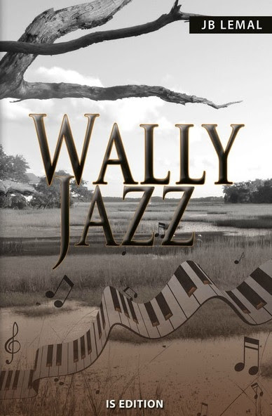 Couverture Wally Jazz