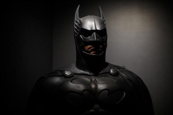 バットマンフォーエヴァーの写真画像 検索結果 1 画像数10