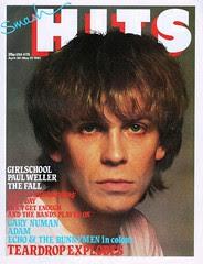Smash Hits, April 30, 1981