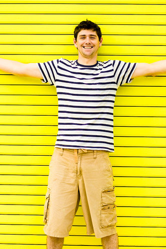 Tim, bright as ever