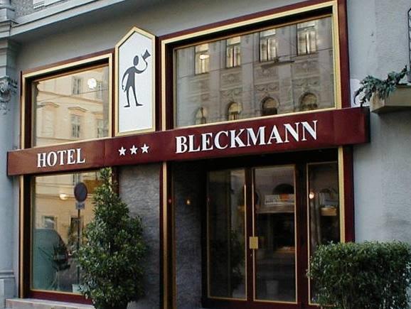 Hotel-Pension Bleckmann Reviews