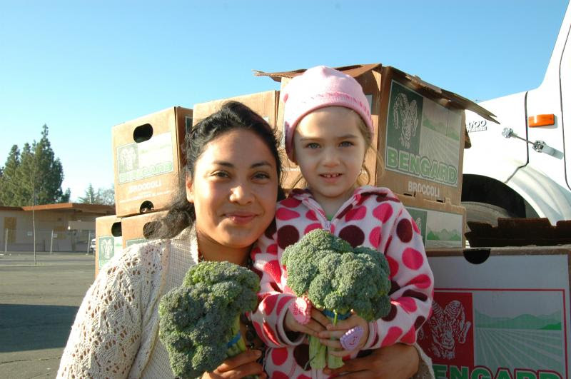 Redwood Empire Food Bank nonprofit in Santa Rosa, CA ...