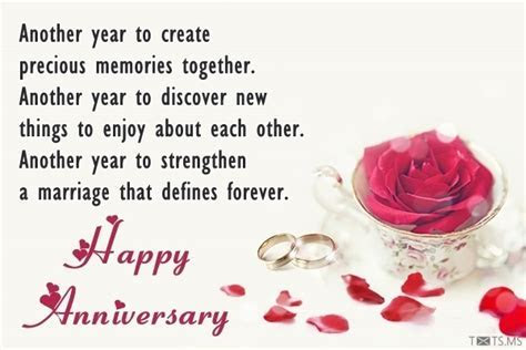 Anniversary Wishes for Wife, Quotes, Messages, Images for