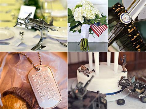 WeddingBlvd: Military Wedding Traditions & Ideas