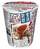 エースコック 産経新聞それゆけ! 大阪ラーメン 92g×12個
