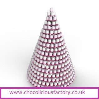chocolicious factory