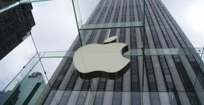 Apple, Uber y Nike, envueltas en el escándalo de los 'Papeles del Paraíso'. - EUROPA PRESS