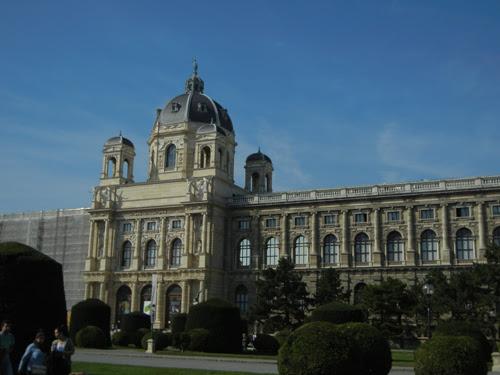 DSCN0221 _ Kunsthistorisches Museum, Wien, 4 Ocotber