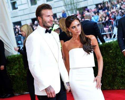 David Beckham Regrets His Wedding Outfit, Says He Renewed Vows