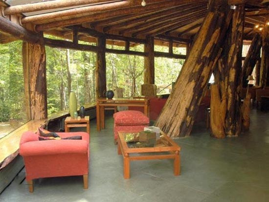 """Απίθανο ξενοδοχείο """"Magic Mountain"""" στη Χιλή (12)"""