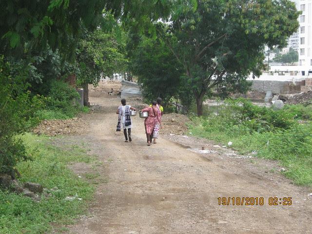 View of Anshul Group's Eva at Bavdhan Budurk Pune 411 021