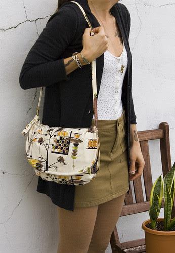 the madge purse
