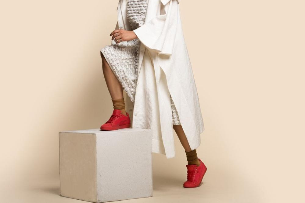 Solange X PUMA Word to The Woman Collection - BellaNaija - August 20150012