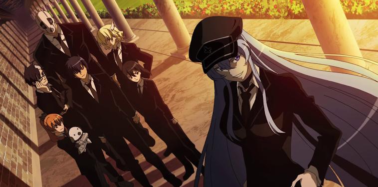 Episode 9 Akame Ga Kill