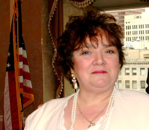 Joanne Quinn-Smith, THE MARKETEER
