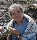 Image Pierre-Perret avec panier-osier rempli algues