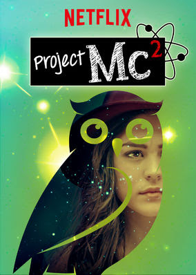 Project Mc² - Part 5