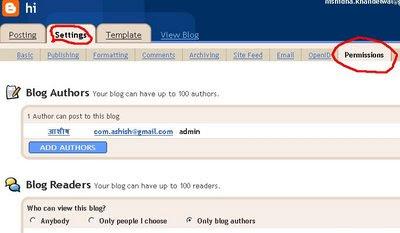 निजी डायरी भी हो सकता है ब्लॉग