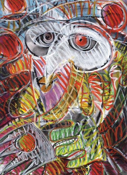 Máscara III > Mask III