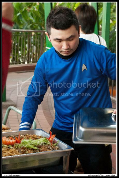 Star-Trek-Caterer