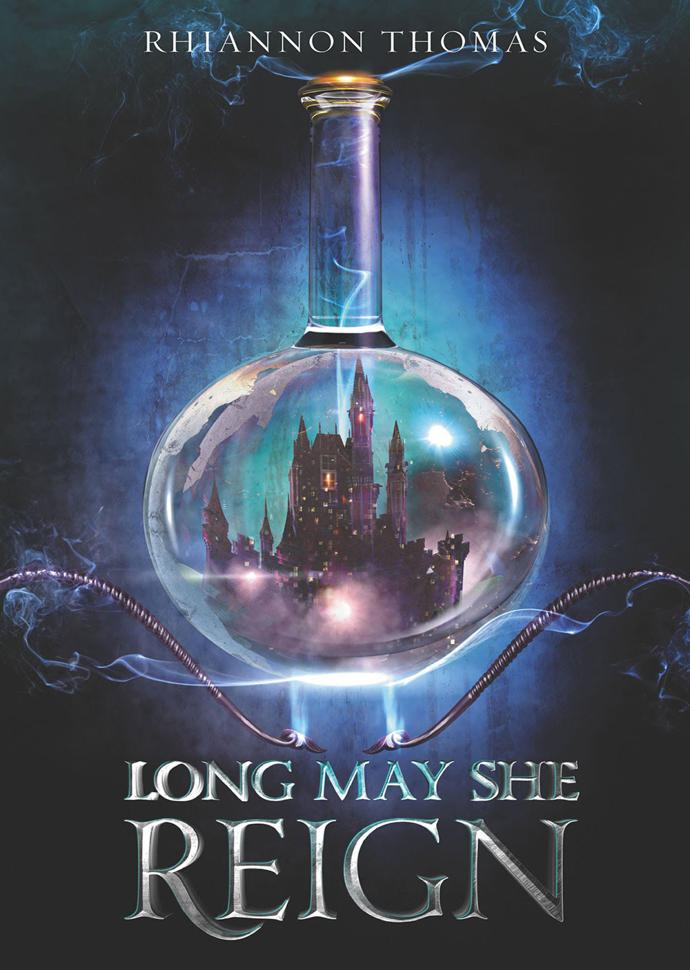 Long may she reign