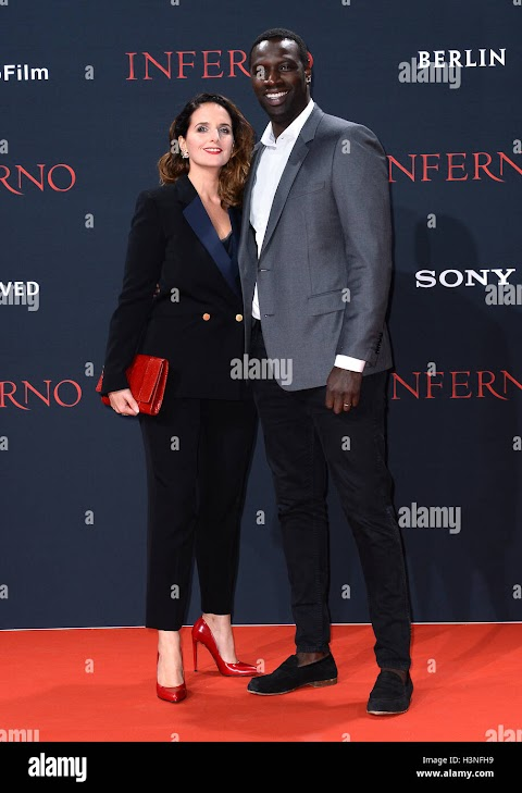Omar Sy : Omar Sy Top Must Watch Movies Of All Time Online Streaming : Part 2 coming june 11.