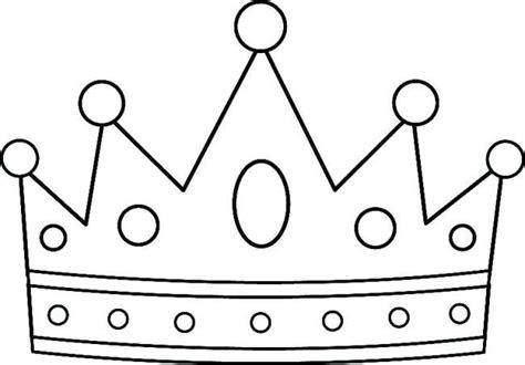molde de coroa  imprimir principe princesa rei