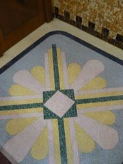 Bathroom Floor, Adelaide