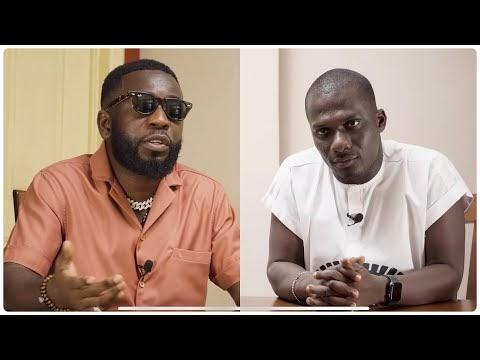 Kwabena Kwabena is childish- Bisa Kdei