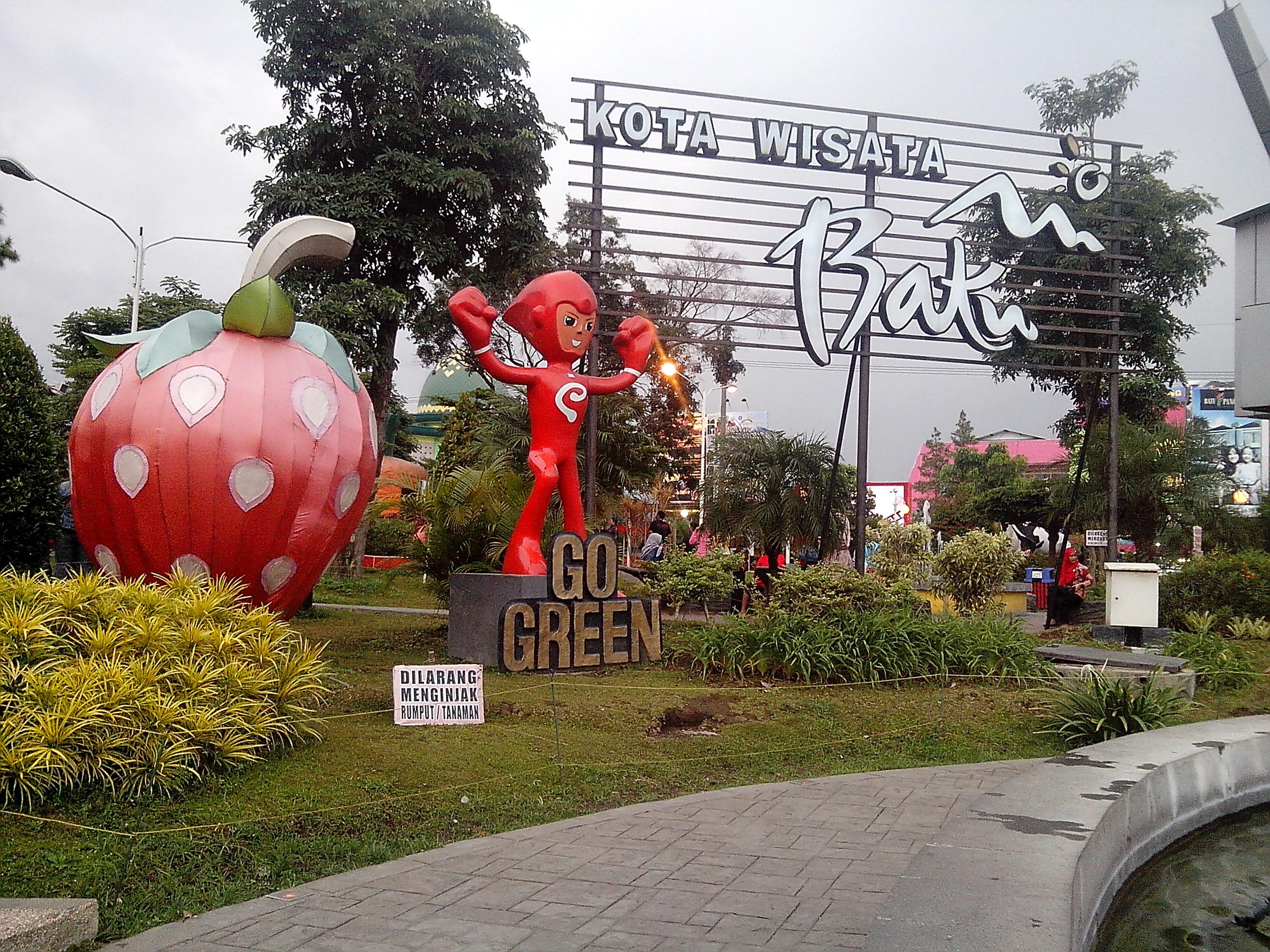 tempat wisata terpopuler di makassar
