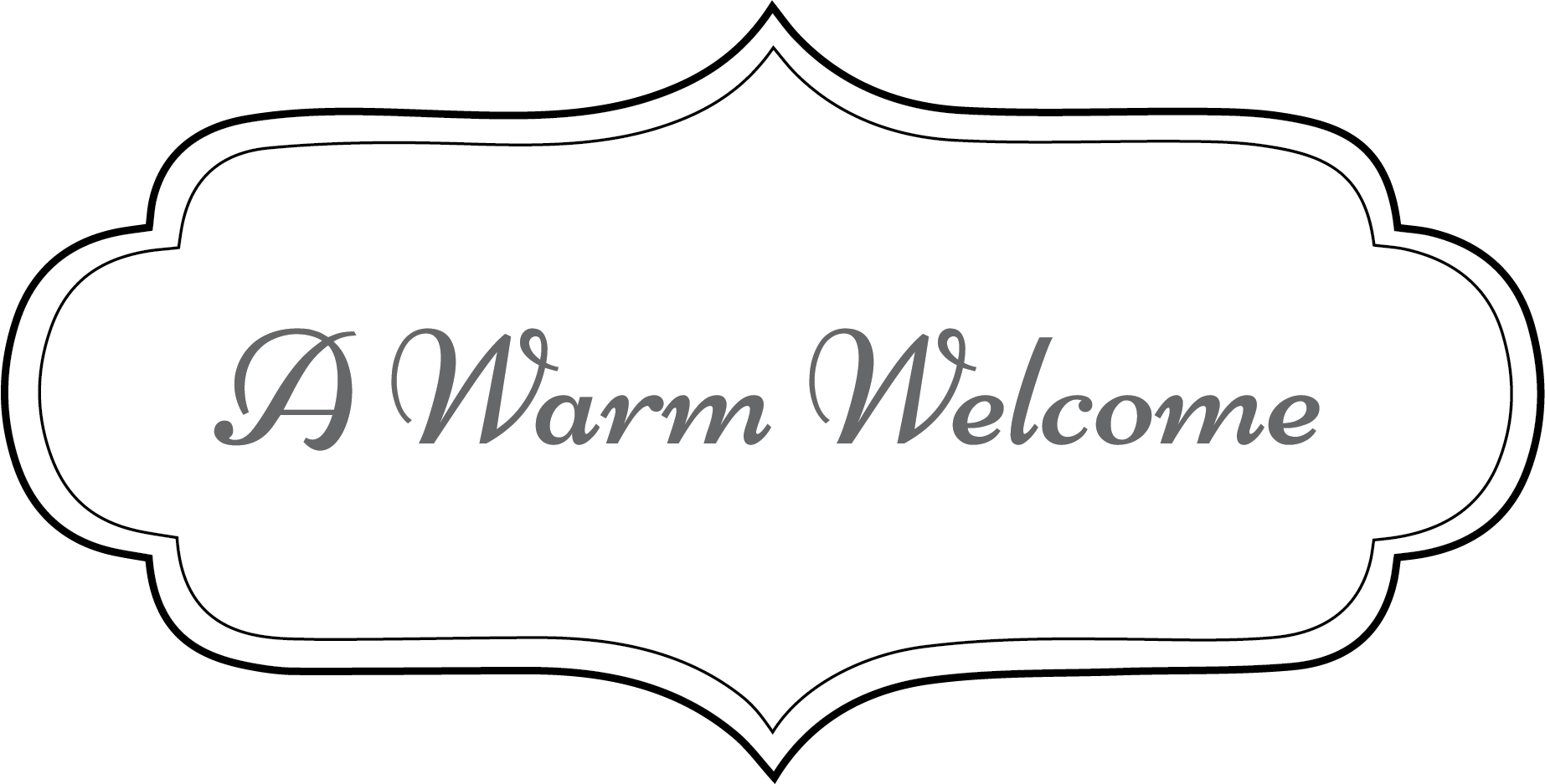 Images For Welcome To Your New Home Clipart Clipartsco