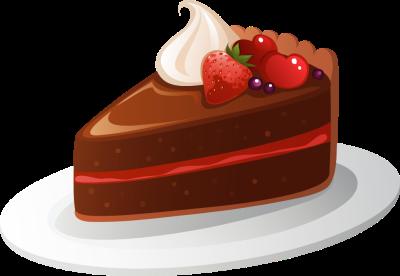 Birthday Cake Clip Art Images Stock Photos  Vectors