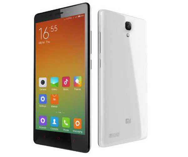 Xiaomi Redmi Note 4G — Rs 9,999