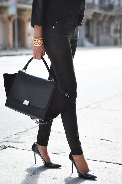 Simple chic PERFECT
