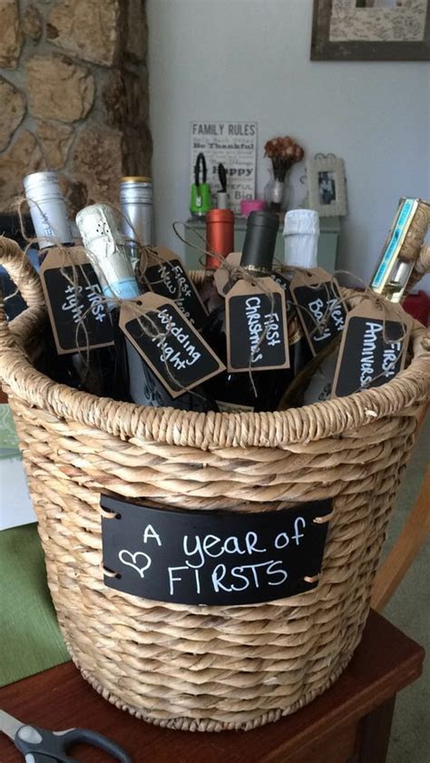 25  best ideas about Unique Bridal Shower Gifts on