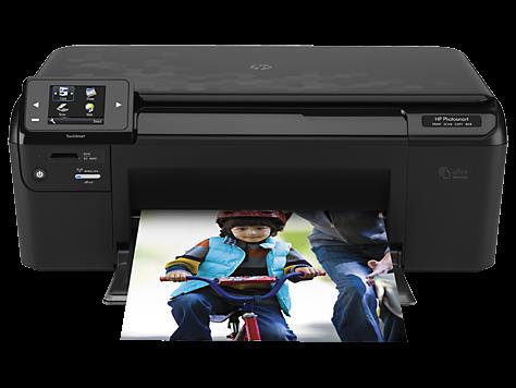 Baixar Driver HP Photosmart - D110